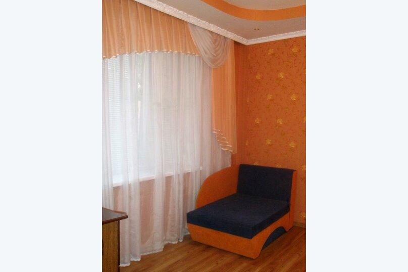 1-комн. квартира, 35 кв.м. на 2 человека, 2-й Морской переулок, 10, Керчь - Фотография 4