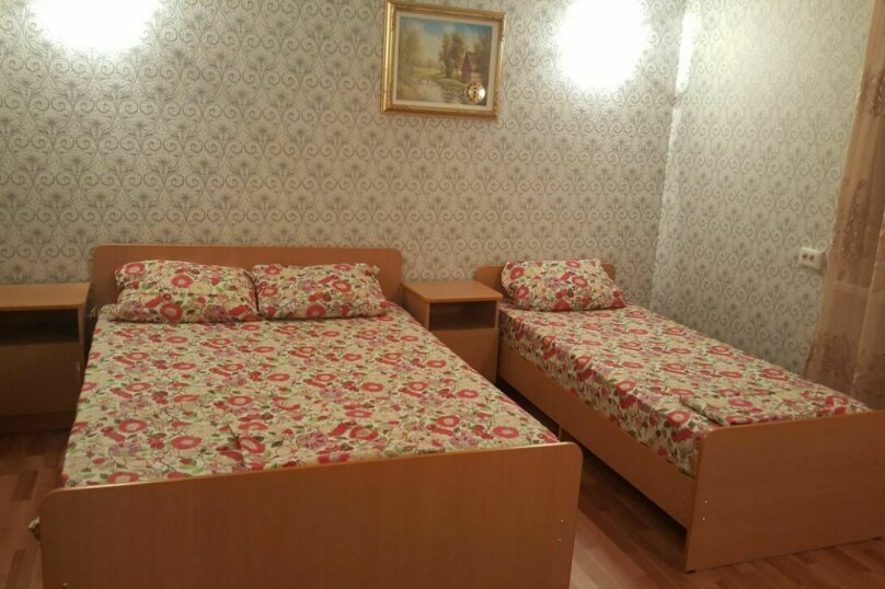 1-комн. квартира на 4 человека, Родниковая улица, 18, Витязево - Фотография 5