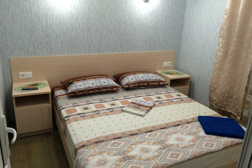 Двухкомнатный - семейный , улица Тургенева, 31, Анапа - Фотография 1
