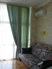 1-комн. квартира, 20 кв.м. на 2 человека, Курортный проспект, Сочи - Фотография 1