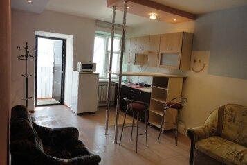 2-комн. квартира, 55 кв.м. на 5 человек, улица Академика Королёва, Чебоксары - Фотография 2