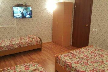 1-комн. квартира на 4 человека, родниковая, Витязево - Фотография 1