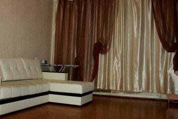 1-комн. квартира, 42 кв.м. на 4 человека, Московский проспект, 112, Коминтерновский район, Воронеж - Фотография 2