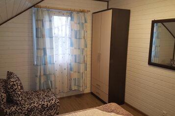 2 этаж дома под ключ, 36 кв.м. на 6 человек, 1 спальня, Лиманная улица, 12А, Витязево - Фотография 4