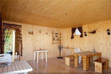 Гостевой дом из бруса, 7 мин. к морю, Адмиральская на 5 номеров - Фотография 2