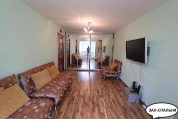 1-комн. квартира, 40 кв.м. на 4 человека, бульвар Вити Коробкова, 3, Феодосия - Фотография 3
