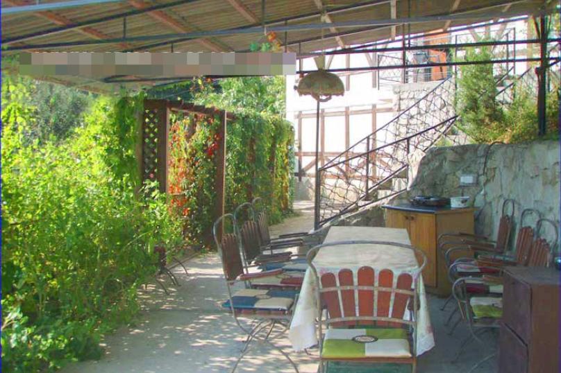Дом в Ливадии, 100 кв.м. на 10 человек, 3 спальни, Старое Севастопольское шоссе, 12, Ялта - Фотография 2