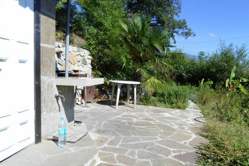 Дом в Ливадии, 100 кв.м. на 10 человек, 3 спальни, Старое Севастопольское шоссе, 12, Ялта - Фотография 3