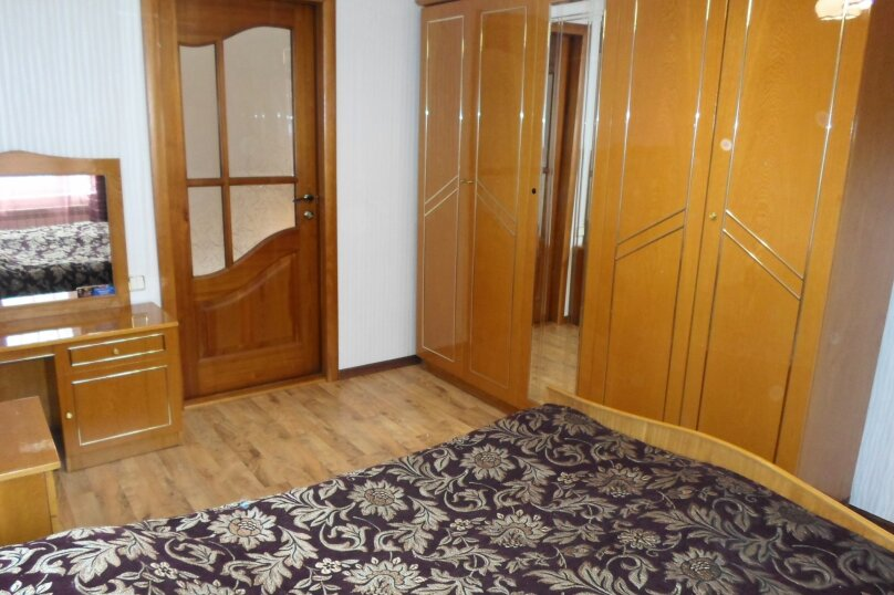 Дом в Ливадии, 100 кв.м. на 10 человек, 3 спальни, Старое Севастопольское шоссе, 12, Ялта - Фотография 6