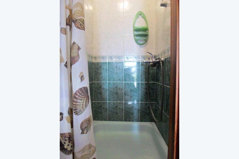 Дом в Ливадии, 100 кв.м. на 10 человек, 3 спальни, Старое Севастопольское шоссе, 12, Ялта - Фотография 9