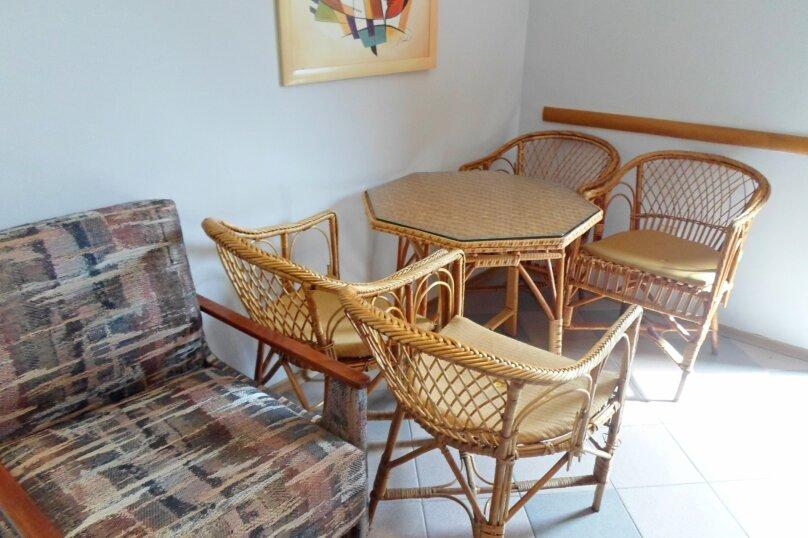Дом в Ливадии, 100 кв.м. на 10 человек, 3 спальни, Старое Севастопольское шоссе, 12, Ялта - Фотография 12
