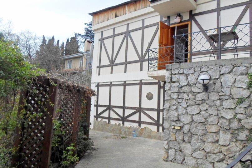Дом в Ливадии, 100 кв.м. на 10 человек, 3 спальни, Старое Севастопольское шоссе, 12, Ялта - Фотография 13