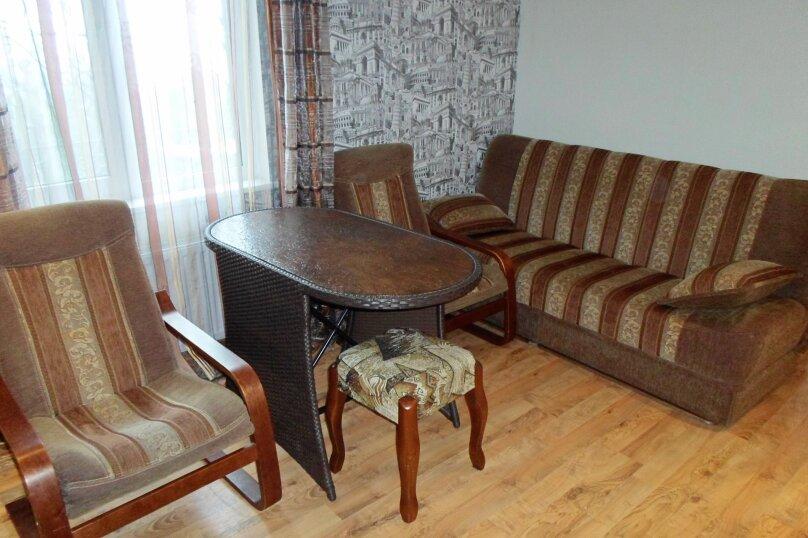 Дом в Ливадии, 100 кв.м. на 10 человек, 3 спальни, Старое Севастопольское шоссе, 12, Ялта - Фотография 14