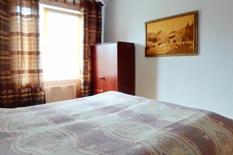 Дом в Ливадии, 100 кв.м. на 10 человек, 3 спальни, Старое Севастопольское шоссе, 12, Ялта - Фотография 16