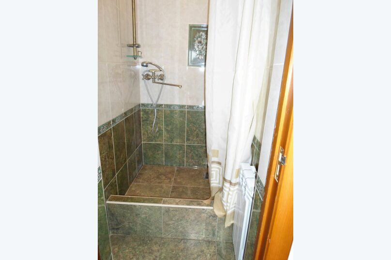 Дом в Ливадии, 100 кв.м. на 10 человек, 3 спальни, Старое Севастопольское шоссе, 12, Ялта - Фотография 17