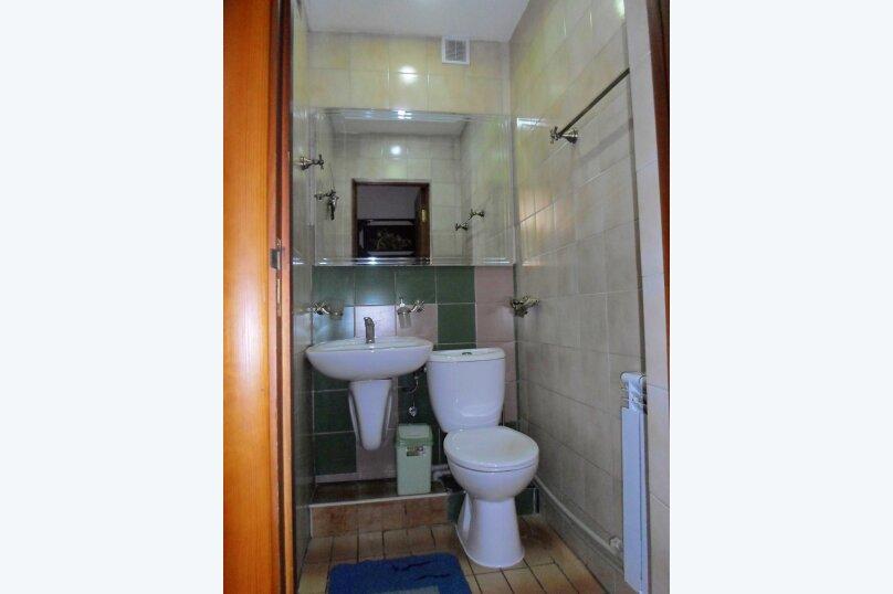 Дом в Ливадии, 100 кв.м. на 10 человек, 3 спальни, Старое Севастопольское шоссе, 12, Ялта - Фотография 18