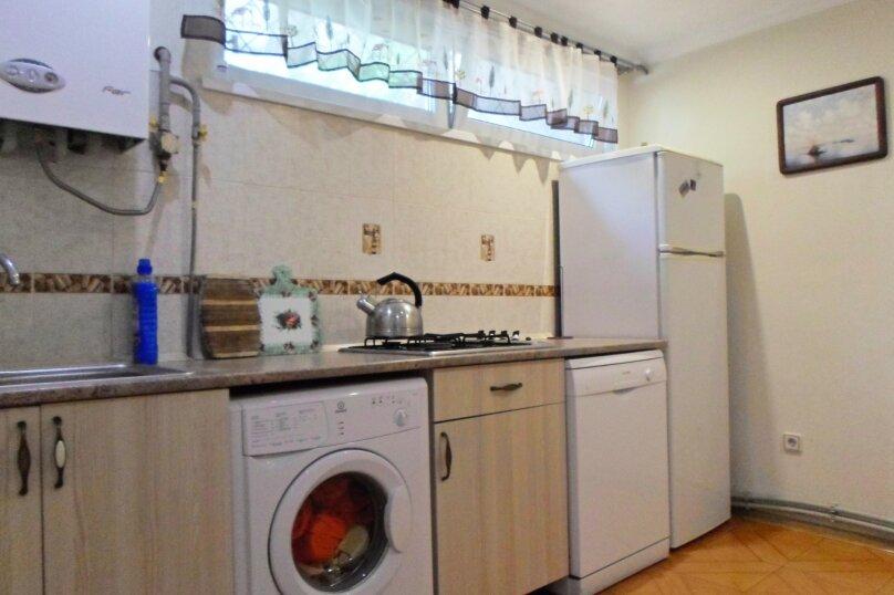 Дом в Ливадии, 100 кв.м. на 10 человек, 3 спальни, Старое Севастопольское шоссе, 12, Ялта - Фотография 19