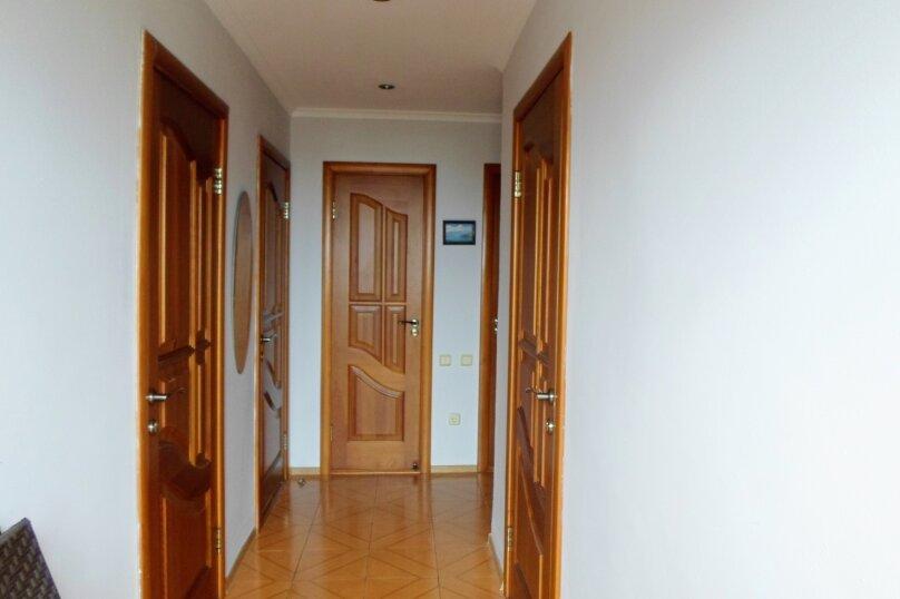 Дом в Ливадии, 100 кв.м. на 10 человек, 3 спальни, Старое Севастопольское шоссе, 12, Ялта - Фотография 20