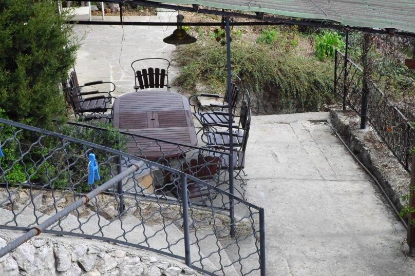 Дом в Ливадии, 100 кв.м. на 10 человек, 3 спальни, Старое Севастопольское шоссе, 12, Ялта - Фотография 27