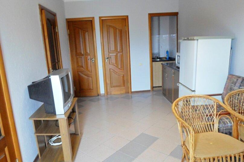 Дом в Ливадии, 100 кв.м. на 10 человек, 3 спальни, Старое Севастопольское шоссе, 12, Ялта - Фотография 30