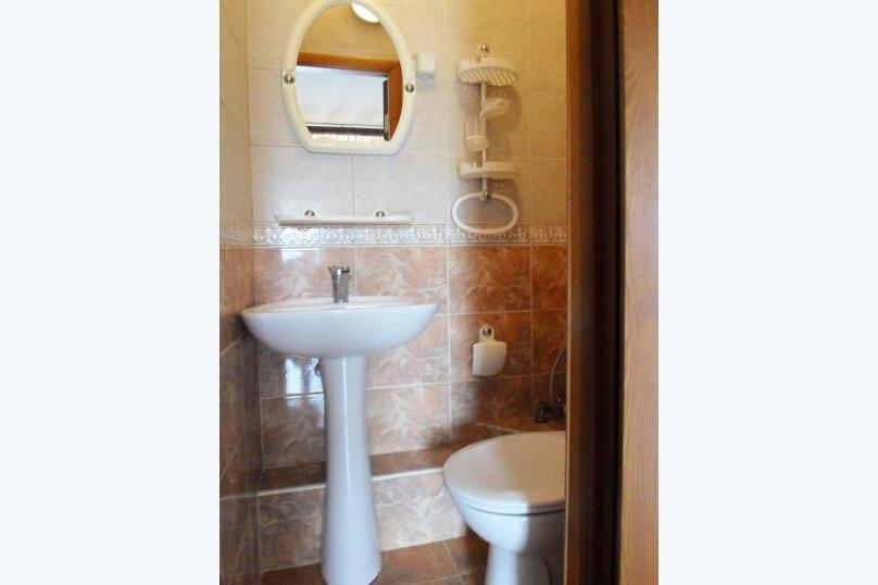 Дом в Ливадии, 100 кв.м. на 10 человек, 3 спальни, Старое Севастопольское шоссе, 12, Ялта - Фотография 33
