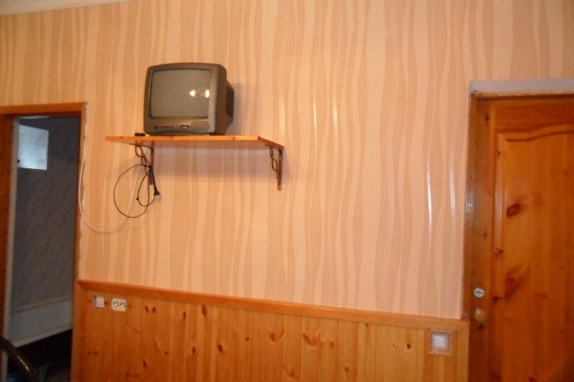 комната  на 2 человека со сплит-системой, Трудящихся, 13, Анапа - Фотография 2