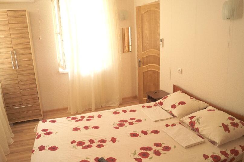 Для 2-ух человек (кровать двухспальная), Черноморская, 9, Геленджик - Фотография 2