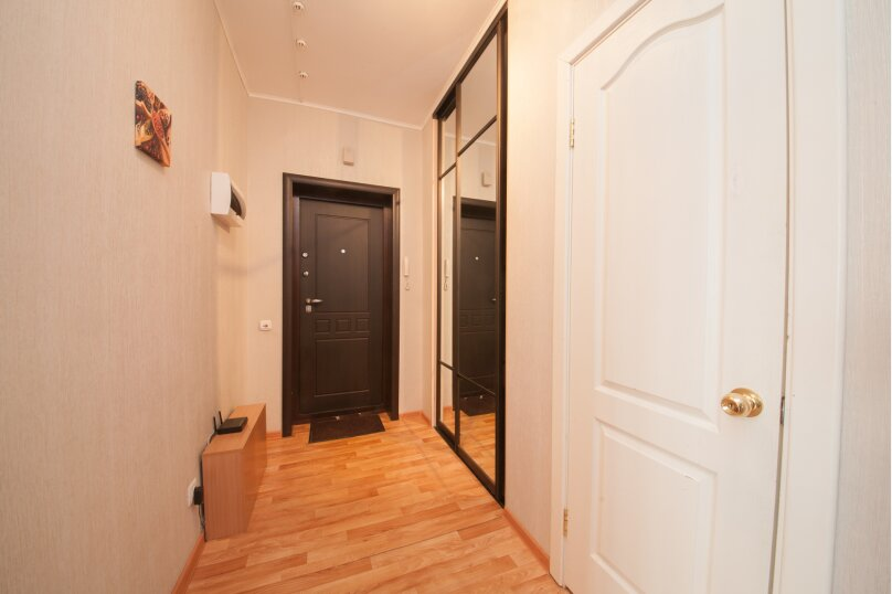 1-комн. квартира, 37 кв.м. на 4 человека, улица Батурина, 30к2, Красноярск - Фотография 5