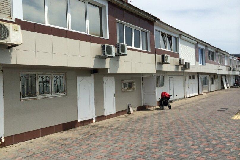 Эллинг, 69 кв.м. на 6 человек, 2 спальни, улица Просвещения, 122, Адлер - Фотография 2