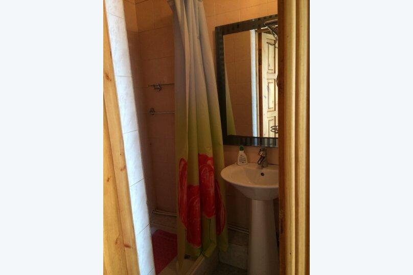 Эллинг, 69 кв.м. на 6 человек, 2 спальни, улица Просвещения, 122, Адлер - Фотография 5