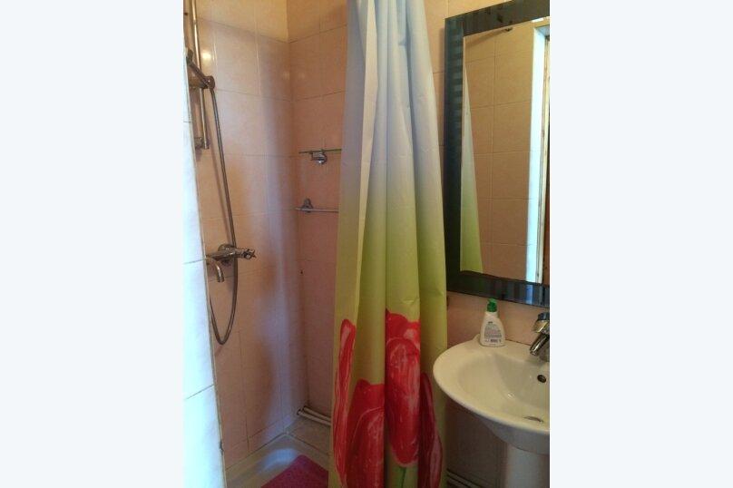 Эллинг, 69 кв.м. на 6 человек, 2 спальни, улица Просвещения, 122, Адлер - Фотография 6