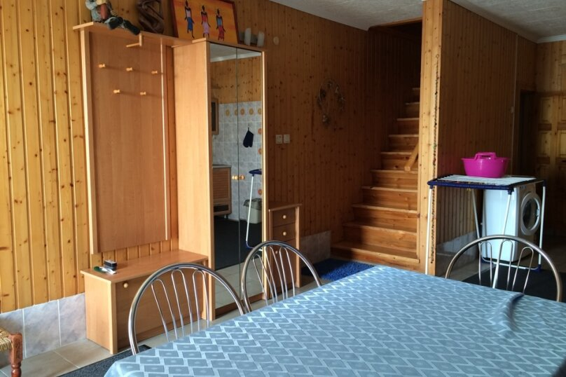 Эллинг, 69 кв.м. на 6 человек, 2 спальни, улица Просвещения, 122, Адлер - Фотография 9