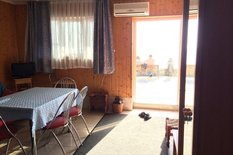 Эллинг, 69 кв.м. на 6 человек, 2 спальни, улица Просвещения, 122, Адлер - Фотография 11