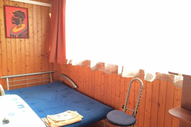 Эллинг, 69 кв.м. на 6 человек, 2 спальни, улица Просвещения, 122, Адлер - Фотография 15