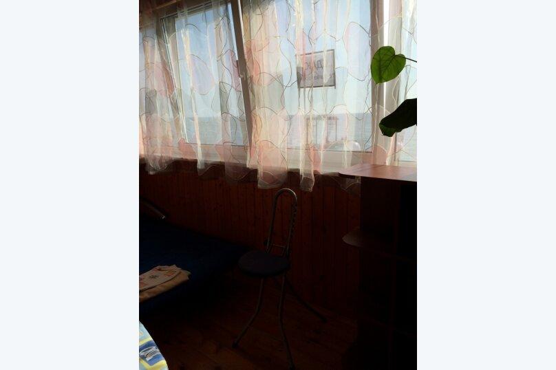 Эллинг, 69 кв.м. на 6 человек, 2 спальни, улица Просвещения, 122, Адлер - Фотография 18
