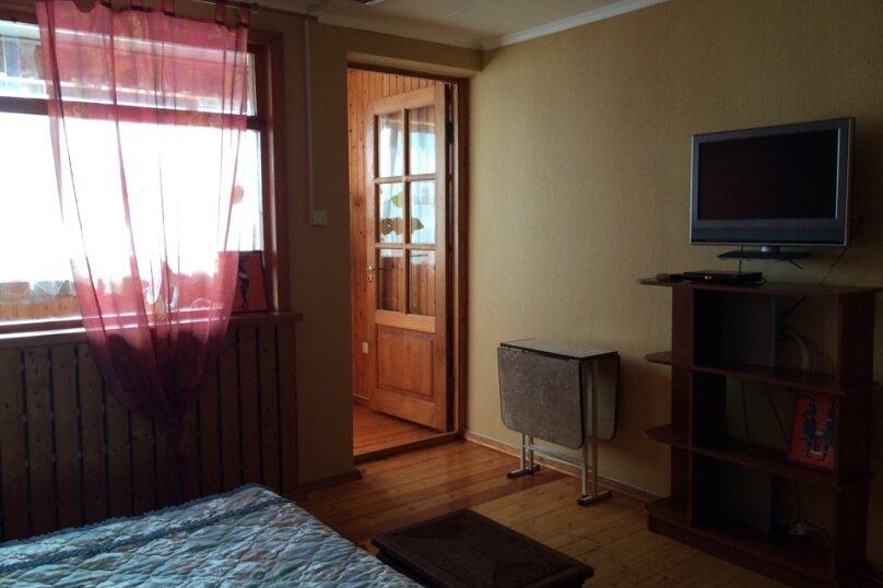 Эллинг, 69 кв.м. на 6 человек, 2 спальни, улица Просвещения, 122, Адлер - Фотография 19