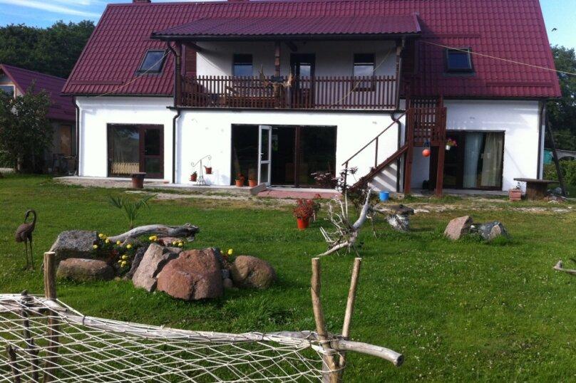Дом на Куршской косе., 200 кв.м. на 15 человек, 5 спален, Зеречная улица, 11, Зеленоградск - Фотография 1