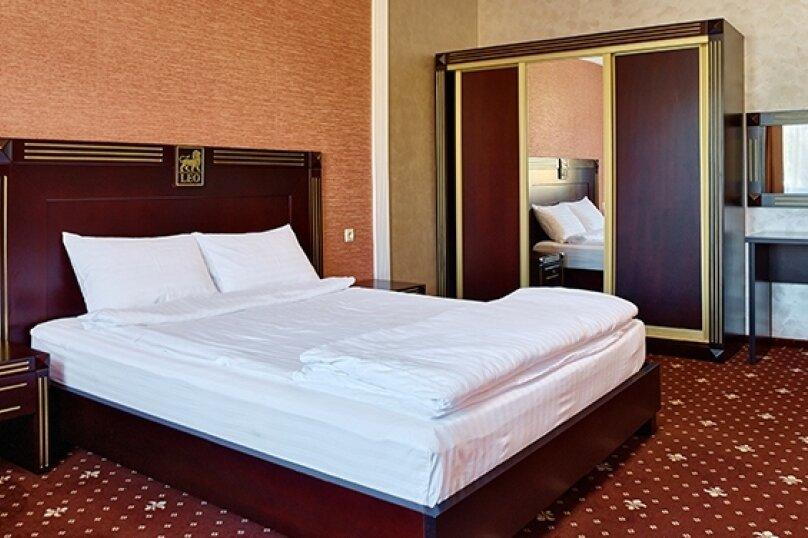 """Отель """"Leo Palace Hotel"""", Парковая улица, 2 на 45 номеров - Фотография 66"""