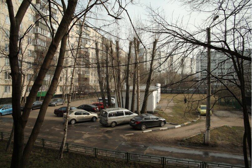 1-комн. квартира, 33 кв.м. на 3 человека, Шипиловская улица, 12, метро Орехово, Москва - Фотография 19