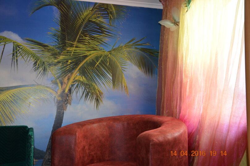 """Гостевой дом """"Гостиный дворик"""", улица Шмидта, 27 на 8 комнат - Фотография 83"""