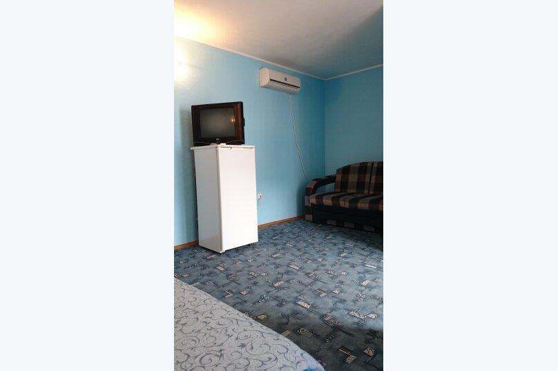 Гостевой дом Априори, 2-й Черноморский переулок, 10 на 24 номера - Фотография 60