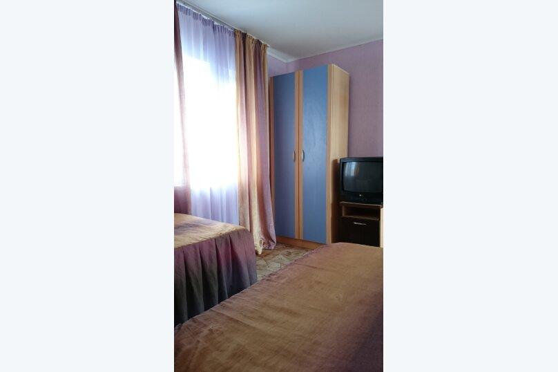 Гостевой дом Априори, 2-й Черноморский переулок, 10 на 24 номера - Фотография 69