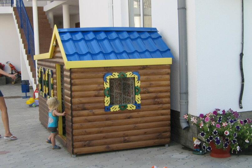 Гостевой дом Априори, 2-й Черноморский переулок, 10 на 24 номера - Фотография 18