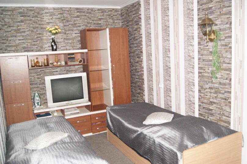 2-комн. квартира, 50 кв.м. на 5 человек, Народная улица, 45, Псков - Фотография 13