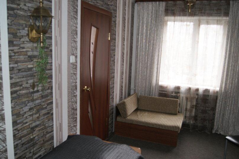 2-комн. квартира, 50 кв.м. на 5 человек, Народная улица, 45, Псков - Фотография 14