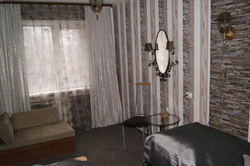 2-комн. квартира, 50 кв.м. на 5 человек, Народная улица, 45, Псков - Фотография 15