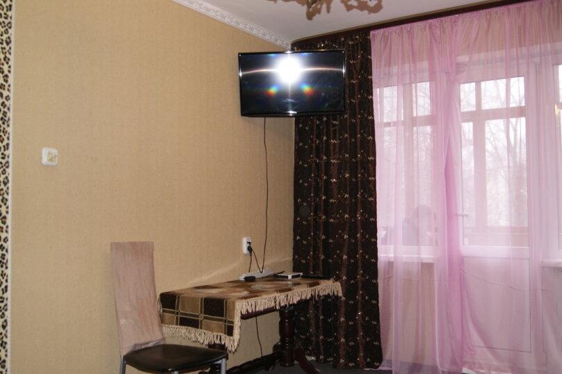 2-комн. квартира, 50 кв.м. на 5 человек, Народная улица, 45, Псков - Фотография 19