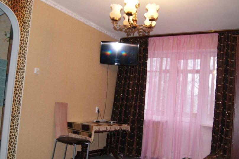 2-комн. квартира, 50 кв.м. на 5 человек, Народная улица, 45, Псков - Фотография 23