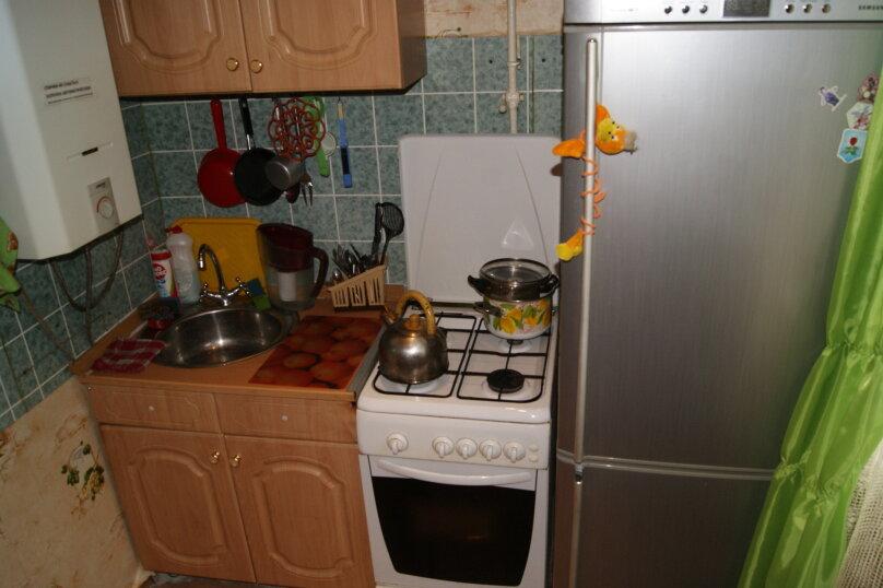 2-комн. квартира, 50 кв.м. на 5 человек, Народная улица, 45, Псков - Фотография 28