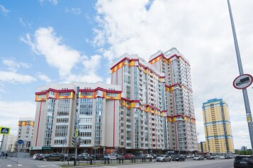 1-комн. квартира, 44 кв.м. на 4 человека, улица Циолковского, 29А, Екатеринбург - Фотография 1